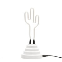 Lamp neon Cactus