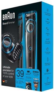 Braun Baardtrimmer + Gillette Fusion5 ProGlide BT5040-Rechterzijde