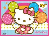 Ravensburger meegroeipuzzel 4-in-1 Hello Kitty-Artikeldetail