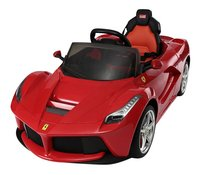 Voiture électrique Ferrari LaFerrari
