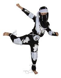 Verkleedpak Skull Ninja maat 128-Afbeelding 1