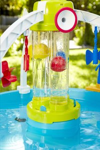 Little Tikes speeltafel Battle Splash Water Table-Afbeelding 1