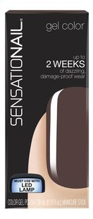 SensatioNail Gel Polish so chic-Avant
