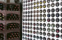 Casier à vin empilable pour 12 bouteilles long-Image 1
