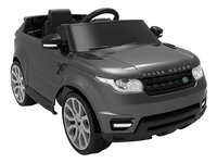 Feber elektrische auto Range Rover