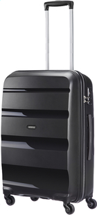 American Tourister Harde reistrolley Bon Air Spinner black-Overzicht