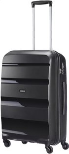American Tourister Harde reistrolley Bon Air Spinner black 66 cm