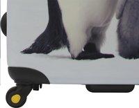 National Geographic Harde reistrolley Pinguin Spinner 55 cm-Artikeldetail