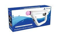 PlayStation VR Aim controller-Linkerzijde