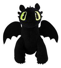 Pluche Dragons Premium Toothless 20 cm-Vooraanzicht