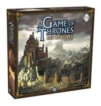 A Game of Thrones - Het Bordspel