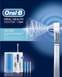 Oral-B Hydropulseur OxyJet-Détail de l'article
