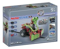 fischertechnik Mini Bots-Côté gauche