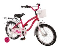 Volare kinderfiets Heart 16' (95% afmontage)