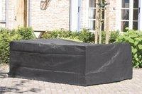 Housse de protection en polyéthylène 2,5 x 2,5 m