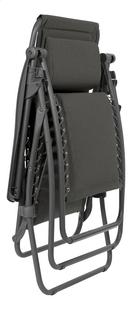 Lafuma Chaise longue RSX ardoise-Détail de l'article