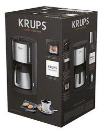 Krups Koffiezetapparaat Pro Aroma KM305D10-Rechterzijde