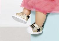 BABY born Trend sneakers goud-Afbeelding 2