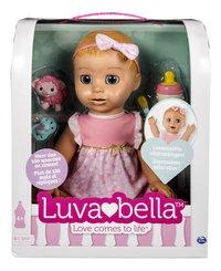 Interactieve pop Luvabella-Vooraanzicht