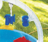 Little Tikes speeltafel Battle Splash Water Table-Afbeelding 2