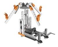 Engino Mechanics Gears & Worm Drives-Vooraanzicht