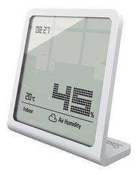 Stadler Form Thermometer/hygrometer Selina SF-S-060 wit-commercieel beeld