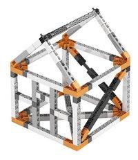 Engino Structures-Vooraanzicht