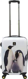 National Geographic Valise rigide Pinguin Spinner 55 cm