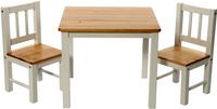 Table avec 2 chaises Joyce