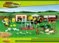 Speelset Daily Farm