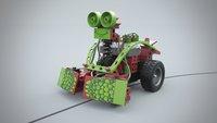 fischertechnik Mini Bots-Afbeelding 2