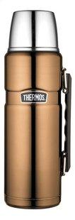 Thermos Isoleerkan King koper 1.2 l