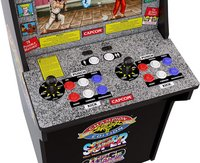 Arcade1Up console Street Fighter 2-Artikeldetail