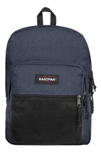 Eastpak sac à dos Pinnacle Double Denim-Avant