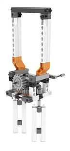 Engino Mechanics Gears & Worm Drives-Image 3