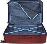 Gabol valise rigide Wave Spinner rouge 77 cm-Détail de l'article