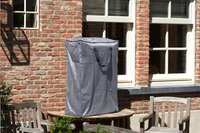 Polyester/pvc beschermtas voor loungekussens
