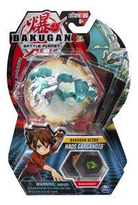 Bakugan Ultra Ball Pack - Haos Garganoid-Vooraanzicht
