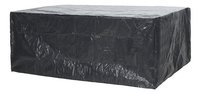 Housse de protection pour ensemble de jardin Basic polyéthylène (PE) L 285 x Lg 180 x H 95 cm