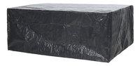Beschermhoes voor tuinset Basic polyethyleen (PE) L 285 x B 180 x H 95 cm