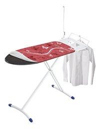 Leifheit Planche à repasser Airsteam Premium rouge-Image 1