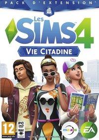 PC Les Sims 4 : Pack d'extension : Vie Citadine FR