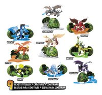 MEGA Construx Breakout Beasts Serie 2-Afbeelding 1