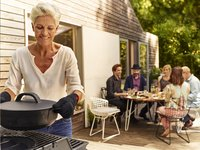 Weber Poêle pour barbecue gourmet BBQ System Dutch Oven-Image 2