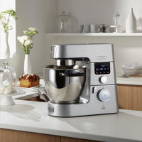 Kenwood Robot de cuisine cuiseur Cooking Chef Gourmet KCC9060S-Image 1