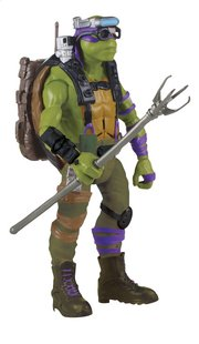 Figuur Teenage Mutant Ninja Turtles Out of the Shadows deluxe Donatello-Vooraanzicht