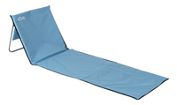 Red Mountain strandmat/strandstoel lota blauw-Linkerzijde