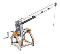 Engino Mechanics Gears & Worm Drives-Détail de l'article