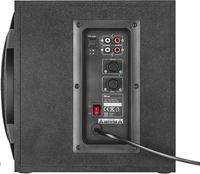 Trust haut-parleur Bluetooth GXT 628 2.1 Illuminated speaker set Limited Edition-Côté droit