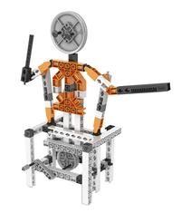 Engino Mechanics Cams & Cranks-Artikeldetail